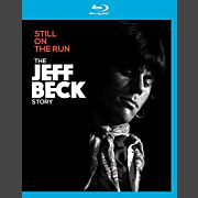 Still On The Run - The Jeff Beck Story (Blu-Ray)
