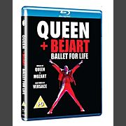 Ballet For Life (Blu-Ray)