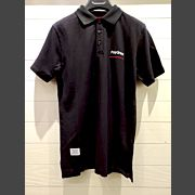 PolyGram Polo Shirt (Black) 【限時換購價$50】