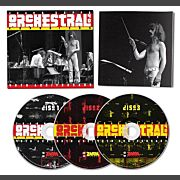 Orchestral Favorites (40th Anniversary) (3CD)