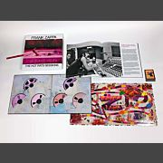 The Hot Rat Sessions (6CD+Book Box)