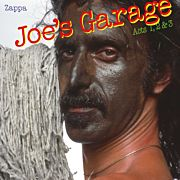 Joe's Garage (3LP)
