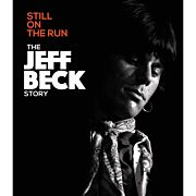 Still On The Run - The Jeff Beck Story (DVD)
