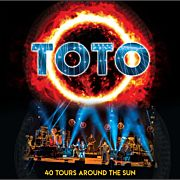 40 Tours Around the Sun (3x Vinyl)
