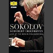 Live At The Berlin Philharmonie (DVD)