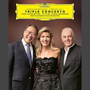BEETHOVEN: Triple Concerto (Blu-Ray)