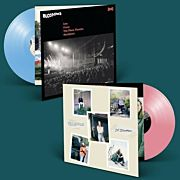 In Isolation/ Live From Plaza Theatre (2x Pink+Blue Vinyl)