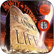 The Meaning Of Life (Vinyl)