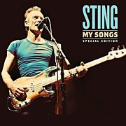 My Songs (Special Edition) (2CD)