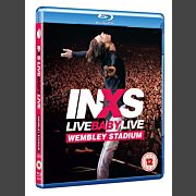 Live Baby Live: Live At Wembley Stadium (Blu-ray)