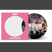 "Super Trouper (7"" Picture Vinyl)"