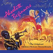 Absolute Beginners (OST) (2CD)