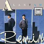 Alan Tam  Remix (SACD) (日本壓碟)