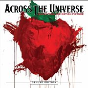 Across The Universe (OST) (Deluxe Edition 2CD)