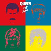 Hot Space (2CD)
