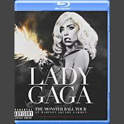 Monster Ball Tour at Madison Square Garden (Blu-Ray)