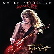Speak Now World Tour Live (CD+DVD)