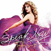 Speak Now (2x LP)