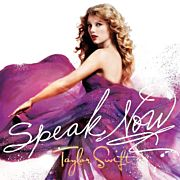 Speak Now (2x Colour Vinyl)