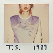 1989 (Crystal Pink LP)