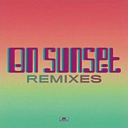 "On Sunset (12"" Remix Vinyl)"