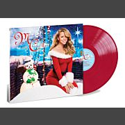 Merry Christmas II You (Red Vinyl)