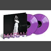E=MC2 (2x Purple Opaque Vinyl)