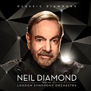 Classic Diamonds With The London Symphony Orchestra (MC)