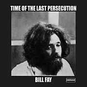 Time Of The Last Persecution (Vinyl)