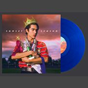 "Sunset Season EP (10"" Blue Vinyl)"