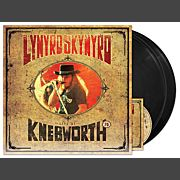 Live At Knebworth '76 (2x Vinyl+DVD)