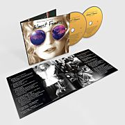 Almost Famous (OST) (20th Anniversary Deluxe 2CD)