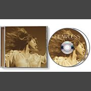 Fearless (Taylor Version) (2CD)