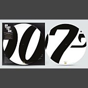 James Bond: No Time To Die (OST) (Picture Vinyl)