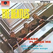 Please Please Me (LP)