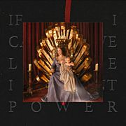 If I Can't Have Love, I Want Power (Vinyl)