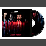Just A Notion (CD Single)