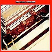 The Beatles 1962-1966 (2LP)