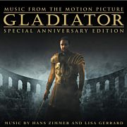 Gladiator - Music From The Motion Picture (OST) (2CD Special Anniversary Edition)