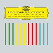 Recomposed By Max Richter: Vivaldi, The Four Seasons (2014)