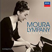 Moura Lympany: The Decca Legacy (7CD) (Eloquence)