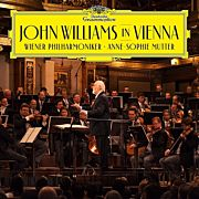 John Williams in Vienna (New Standard Version) (2x Vinyl)