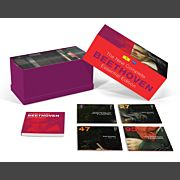 BEETHOVEN: The New Complete Edition (95CD)