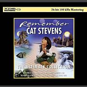Remember Cat Stevens: The Ultimate Collection (K2HD)