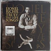 Truly The Love Songs  (SACD) (日本壓碟)