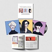 The Human League Anthology - A Very British Synthesizer Group (3LP)