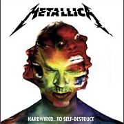 Hardwired...To Self-Destruct (2LP)