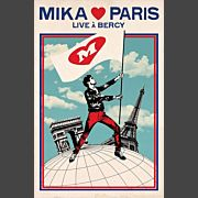 Mika Love Paris (Blu-Ray)