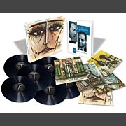 Sings The George and Ira Gershwin Songbook (Limited 6LP Box)
