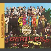 Sgt. Pepper's Lonely Hearts Club Band Anniversary Edition (2CD)
